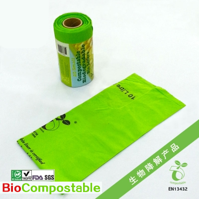 Compostable Waste Bag