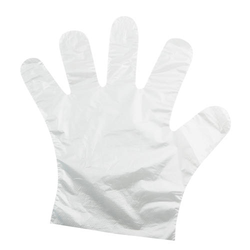 Disposable Plastic Food Glove